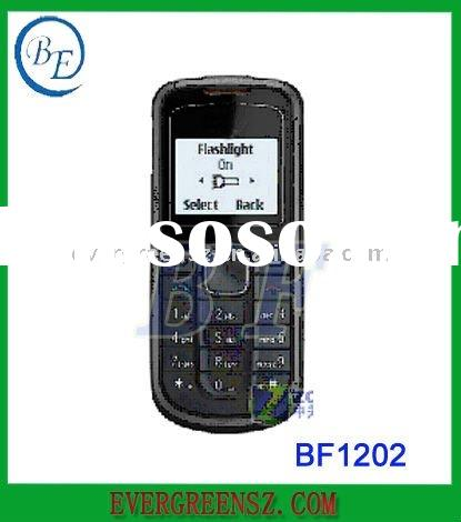 gsm cell phone with single sim card (BF1202)