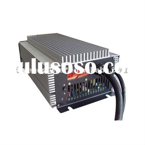 industrial dc battery charger