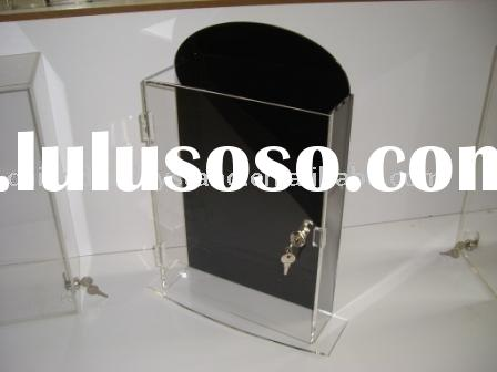 jewelry display box , piercing jewelry display , earring displays , necklace display , jewelry stand