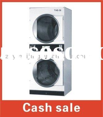 M-Series Card-  Coin-Operated Washing Machines