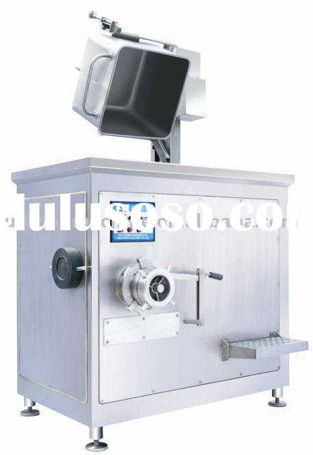 new electric meat grinder mincer/meat processing machine