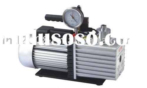 new refrigerant vacuum pump for refrigerant and auto air conditioner use