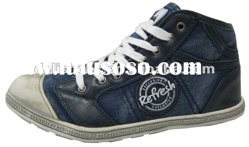 new style casual mens shoes 2012