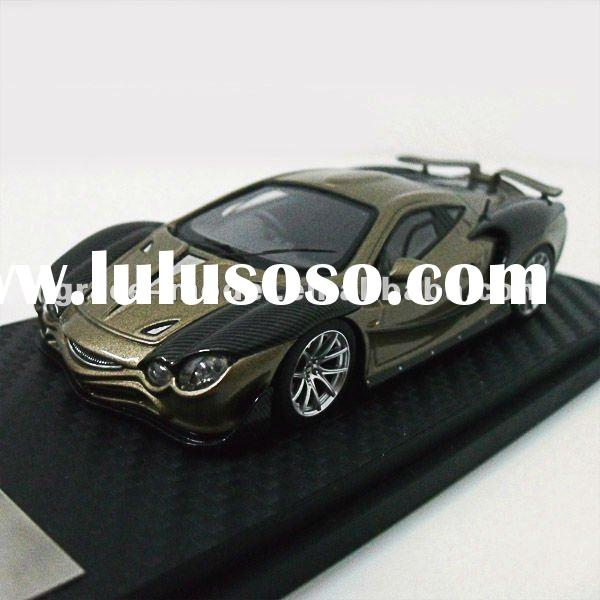 oem mitsuoka orochi die cast 1/43 scale resin model toy car