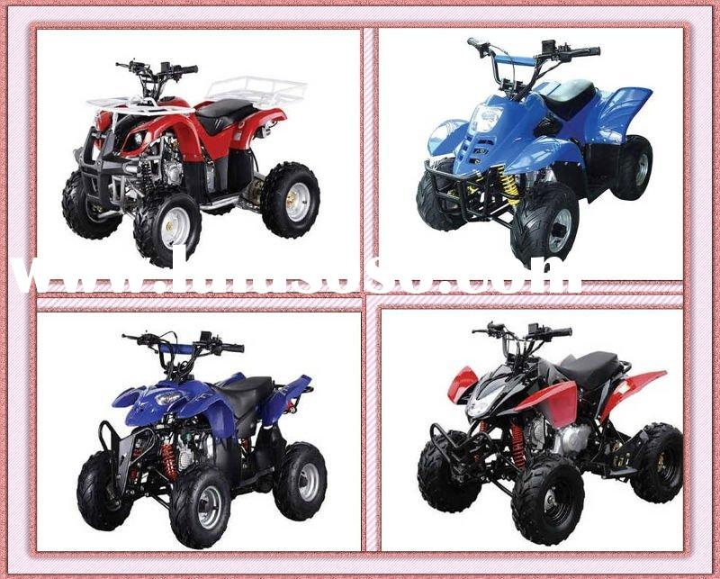 quad hot sport dinosaur 50/70/90/110cc quad bike ATV pocket/kid/pit ATV