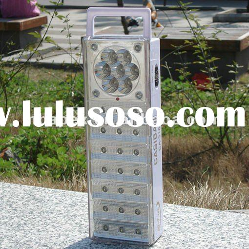 rechargeable led emergency light,25+7 led emergency light