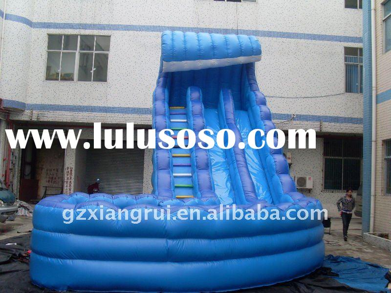 water slides for sale commercial
