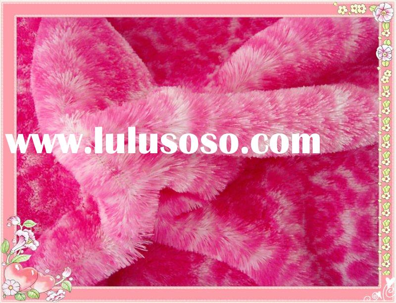 100%polyester Wholesale printing fabric textiles