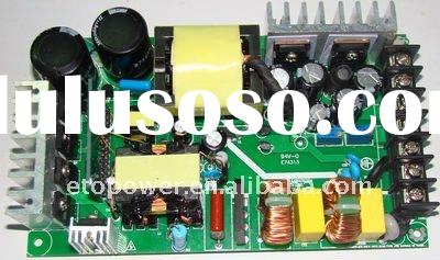 15v 24v dual voltage switching power supply