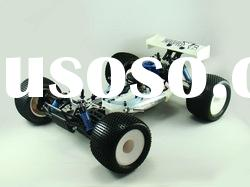 1/8th Scale 4WD Nitro Power Truggy RC model hobby