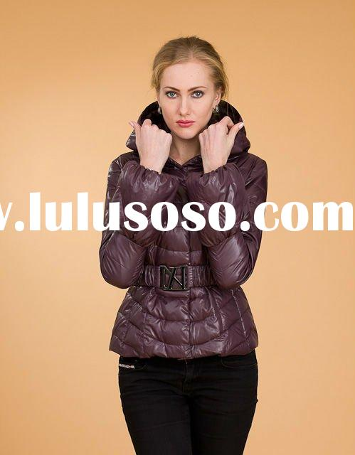 2012 New Arrival for Fashion Young Women Spring Outdoor Clothes.