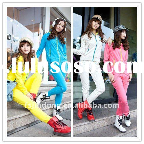 2012 New Yoga wear/Sportswear/Women wear suits =JD-LSW113