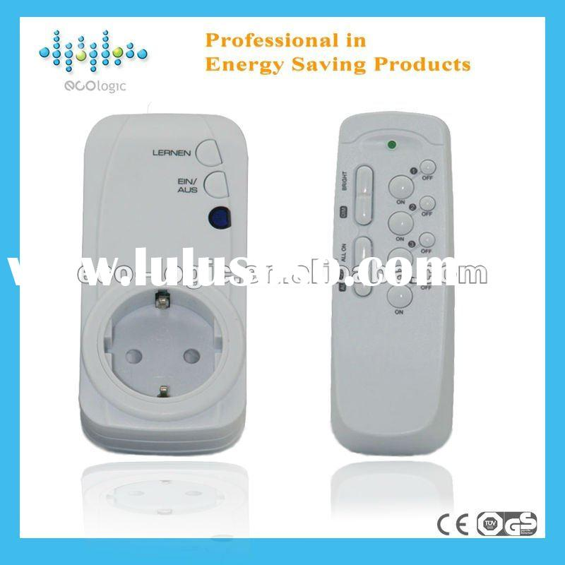 2012 Smart Wireless Remote Control Switch from manufacturer