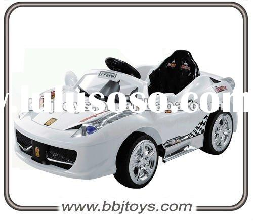 2012 new arrival ride on car for kids