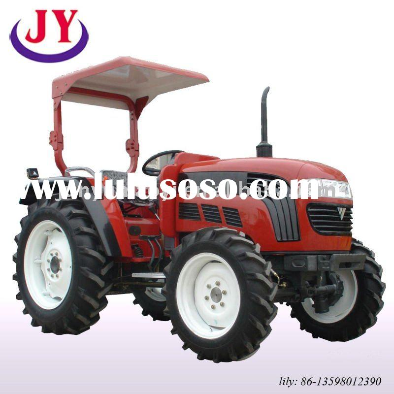 2012 new wheel farm tractors prices tractor farm use 20-120HP