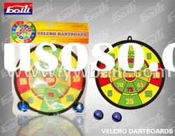 20CM velcro dart board game