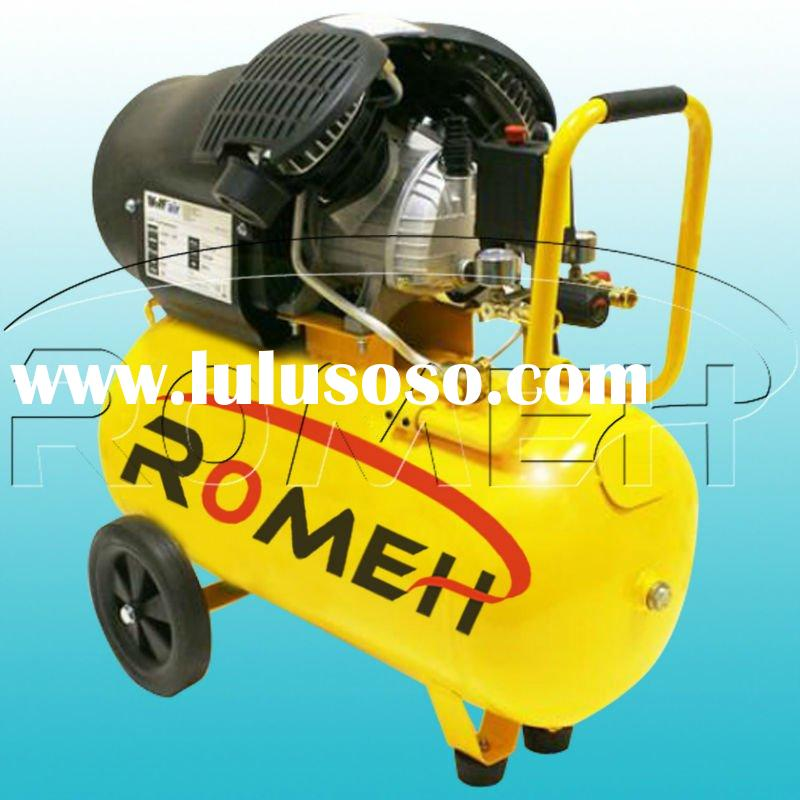 2 Cylinder V-2042 Direct Driven Air Compressor