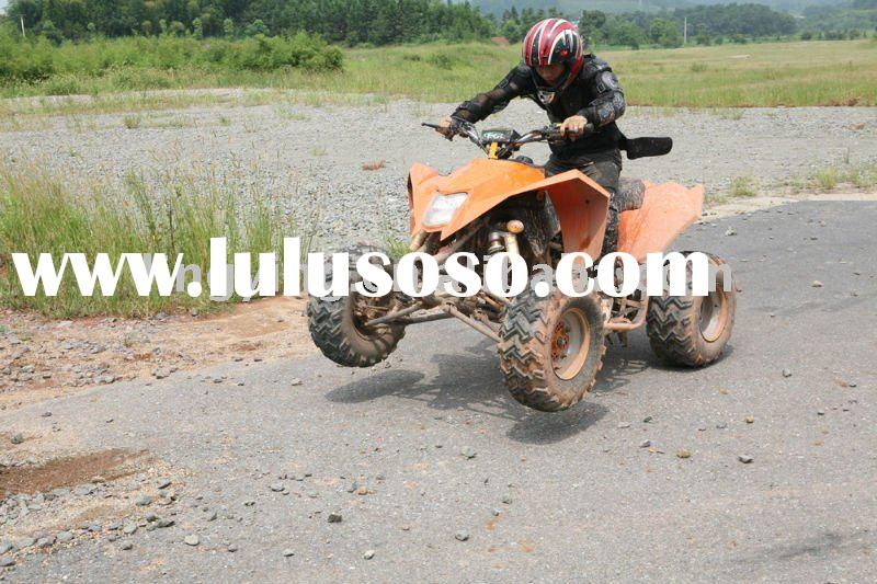 300cc eec quad bike/atv ( free spare parts )