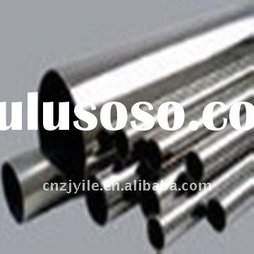 316 stainless steel seamless pipe in china