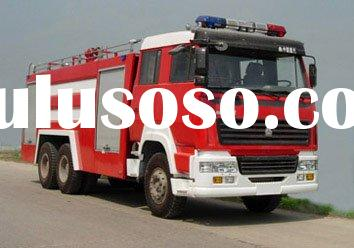 380hp sino fire truck,fire trucks,fire fighting truck