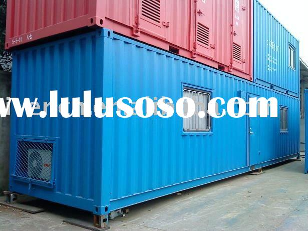 40ft shipping container homes