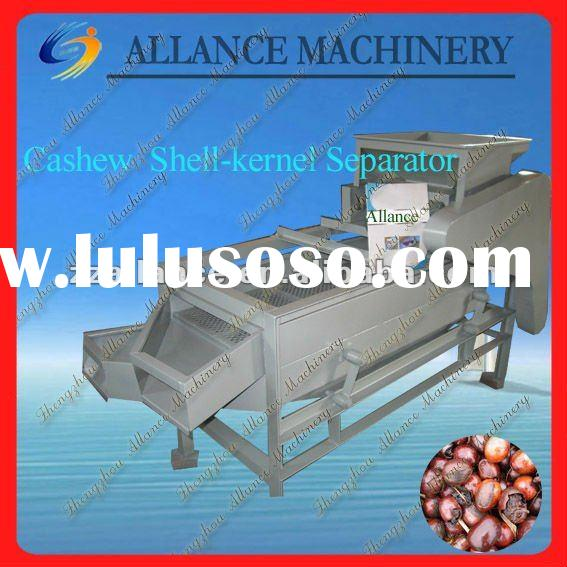 4 Hot Shell-kernel Separating/Separator/Processing Machine for nut, seed