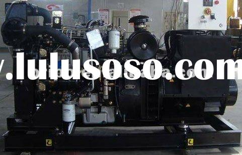 50Hz 220V Yongdong electric generator diesel with CE & EPA certification