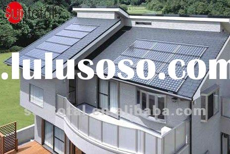 6000W Solar Energy Power System