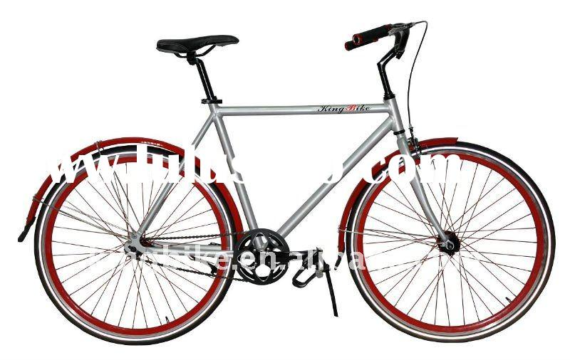 700C Fixed gear bike,Alloy frame,coaster brake (KB-700C-05)