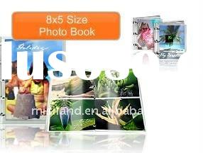 8x5 size DIY Inkjet Photo Paper Album Printing