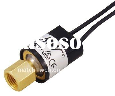 A/C air compressor refrigeration Pressure Switch(pressure control)