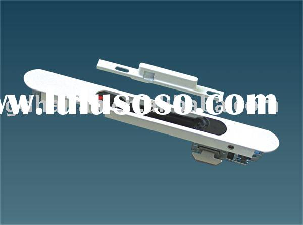 Aluminium sliding window lock single side N2015