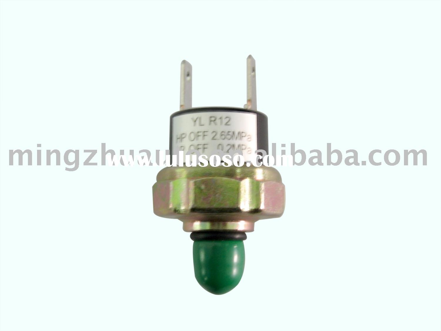 Auto Air Compressor Pressure Switch
