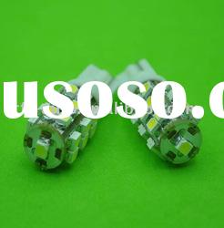 Auto LED lamp T10/w5w/194/168 base with 36 pieces 25 pieces 3528 SMD LED. car accessories,12v led fo