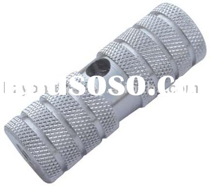 BMX bicycle parts/bicycle alloy peg