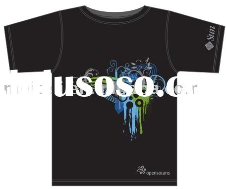 Blank t shirt blank t shirt manufacturers in for Order custom t shirts in bulk