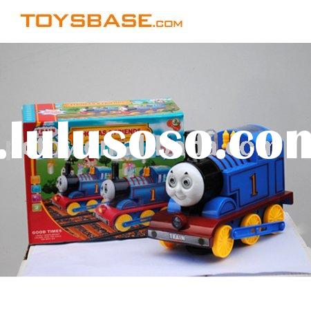 Battery operated thomas train toy
