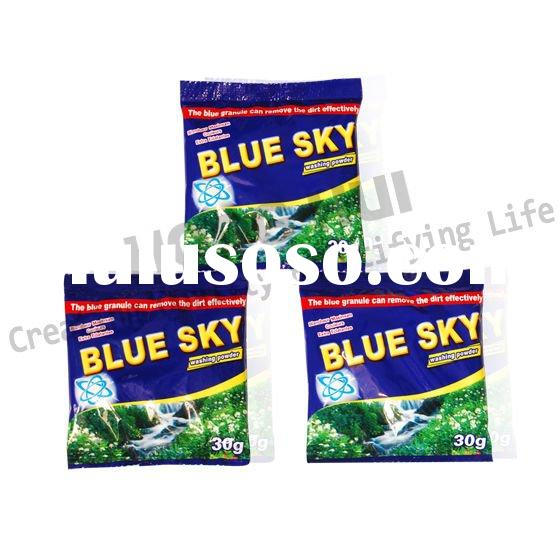 Biological Washing Powder Blue Sky 30G