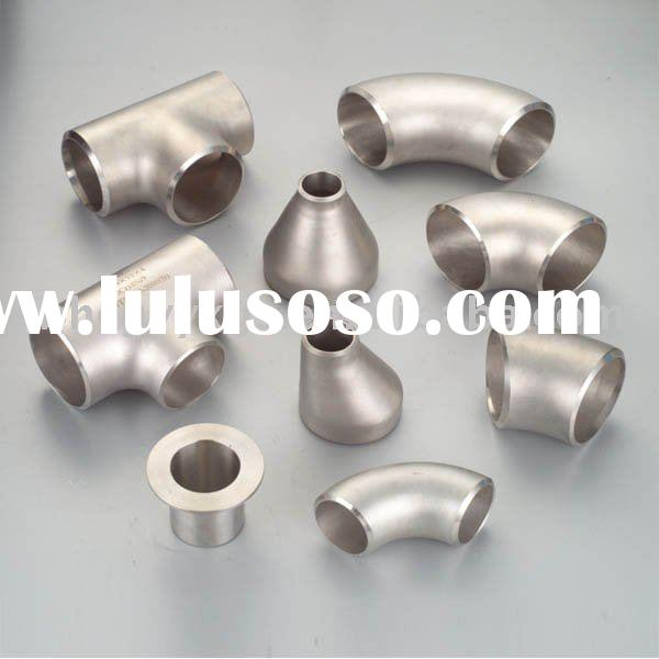 Butt Welding pipe fitting reducer A335 P11