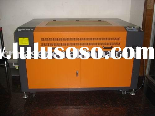 CO2 laser machine/laser cutting machine/laser engraving machine/laser cutter/laser engraver for leat
