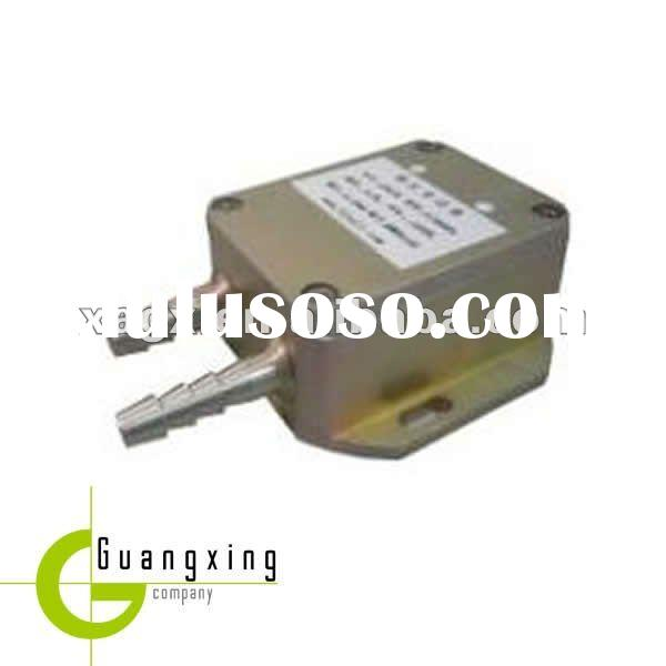 CYB21 Differential pressure instruments Transmitter sensor