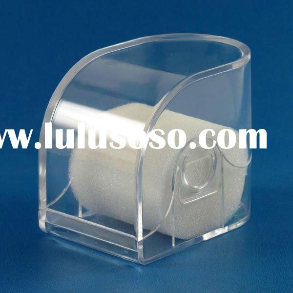 Clear View Plastic Watch Box BF-5