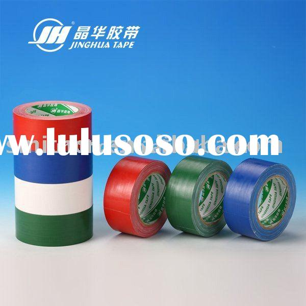 Color air conditioner duct tape