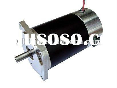 Brushless motor permanent magnet brushless motor for Permanent magnet motor manufacturers