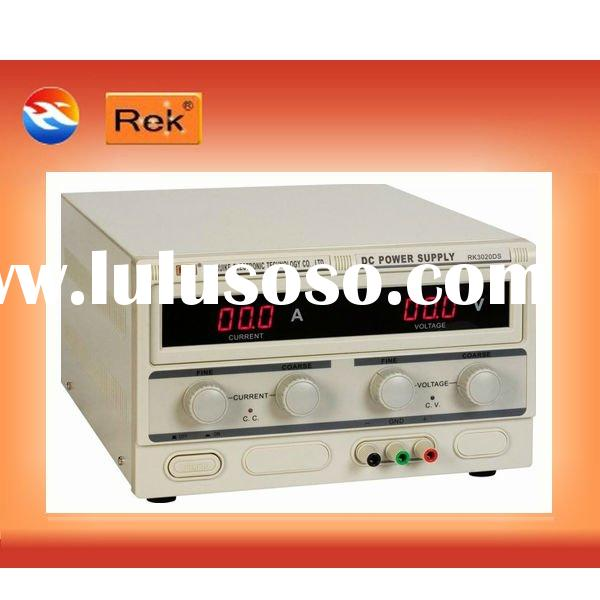 Digital Switching DC Power Supply RK-3020DS
