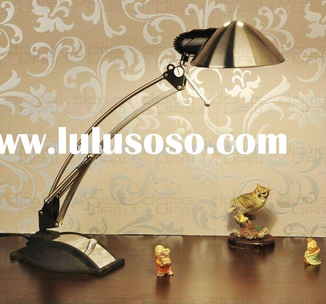 Dimmer switch reading lamp