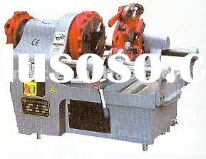 Electric Round-steel Pipe Threader/threader/portable threader/threading machine