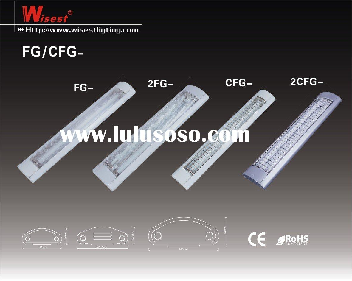 FG-CFG fluorescent light fixture cover