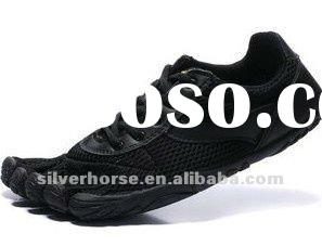 Fitness running shoes hot sale EVA training four finger shoes