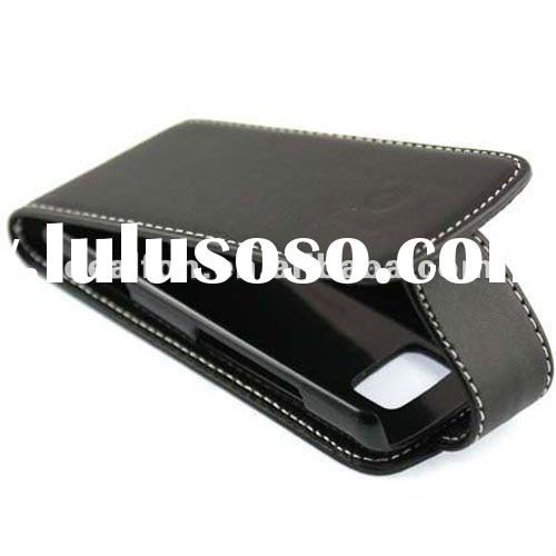 Flip leather case cover for Nokia 700 N700